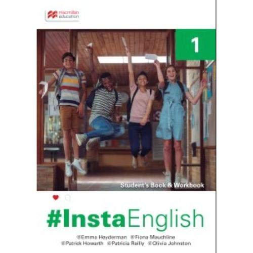 Insta English - Student Book-1