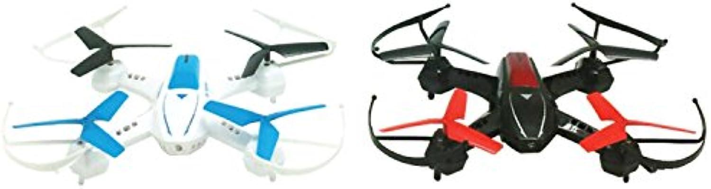 Cobra Schlacht Drohnen Fahrzeug (2Pack)