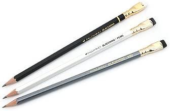 Palomino Blackwing Pencils 3 Count (Blackwing, 602, Pearl)