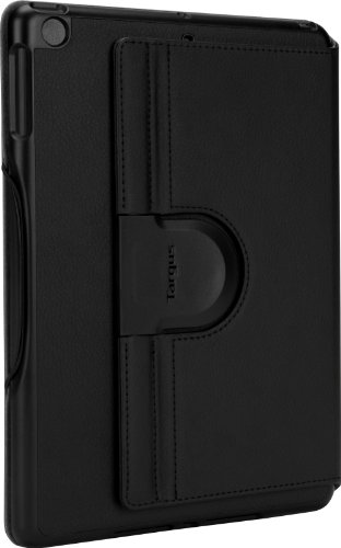 Targus Versavu Rotating Case for iPad Air, Black (THZ196US)