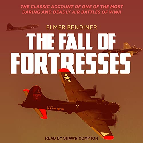 The Fall of Fortresses cover art