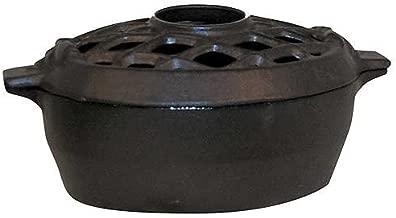 john wright cast iron steamer