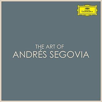 The Art of Andrés Segovia