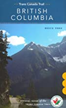 Trans Canada Trail: British Columbia