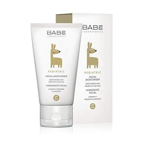 Laboratorios Babé - Crema Facial Hidratante Pediátrica - 50 ml