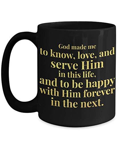N\A Regalo de Primera Comunión Que Dios me Hizo para Conocer el Amor y servirle Taza Taza