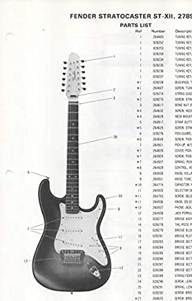 Amazon.com: Electric Guitar Troubleshooting Guide: Books on stratocaster wiring-diagram, james burton t-shirt, james burton tele, james burton today,