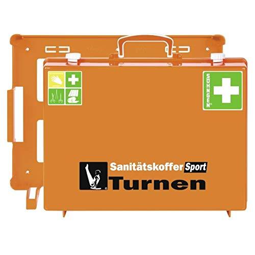 Sanitätskoffer Sport Hockey