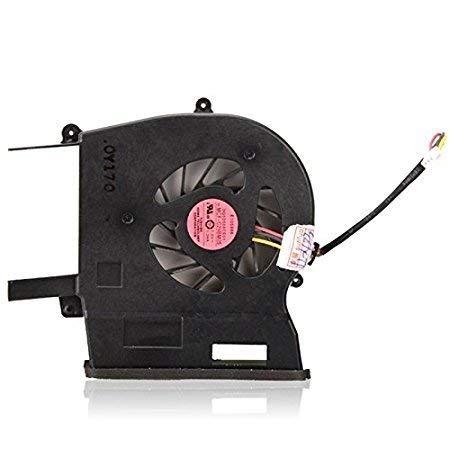 UPTOWN Ventilador para Ventilador para Sony VAIO VGN-CS Serie PCG-3C1L PCG-3C1M pcg-3e1M VGNCS pcg3C1M MCF-523PAM05MCF-C29BM05Original, Leader Italiano de los Rodillos Notebook.