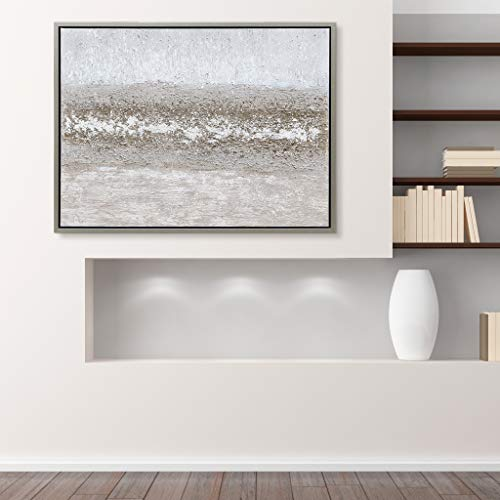 Empire Art Direct Sandpath Abstract Wall Buy Online In Bahamas At Desertcart