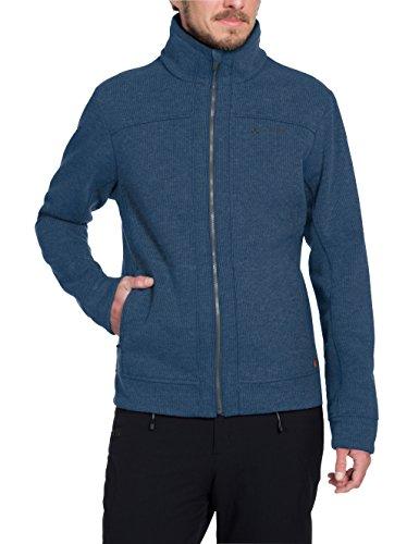 VAUDE Herren Men's Altiplano S Jacket Jacke, Fjord Blue, L