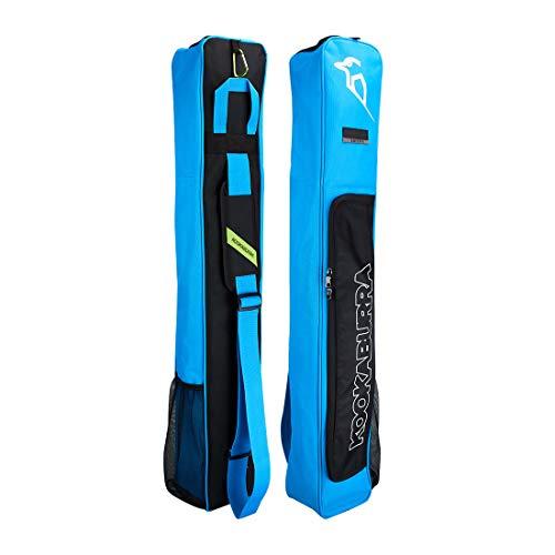 KOOKABURRA Enigma Hockeytasche, blau, Einheitsgröße