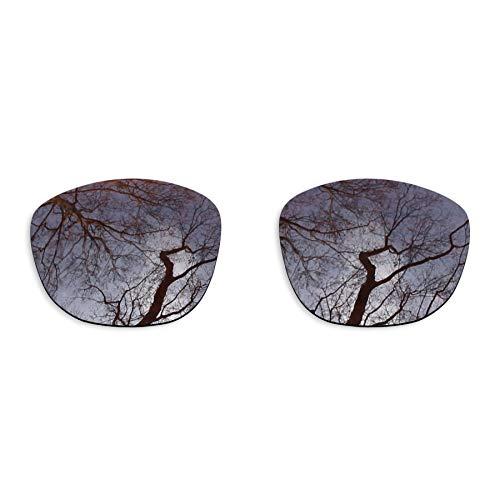 ToughAsNails Reemplazo de lente polarizada para gafas de sol Bose Soprano - Más opciones, Bronce marrón., Talla única