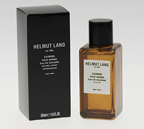 Helmut Lang est 1986 Cuiron Eau de Cologne Spray 50 ml