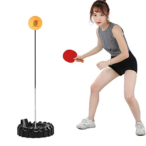 Find Discount ADKINC Table Tennis Trainer, with Elastic Soft Shaft Ping Pong Training Tools, for Children Indoor or Outdoor Play, The Gospel of Computer Workers