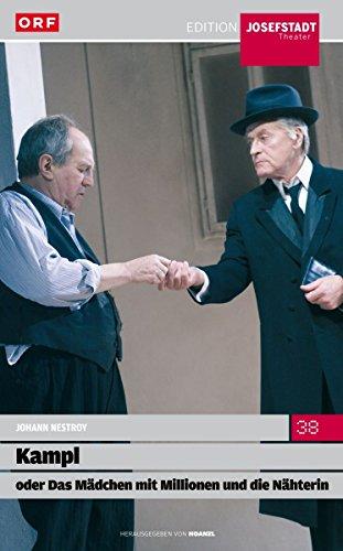 Josefstadt - Kampl / Johann Nestroy