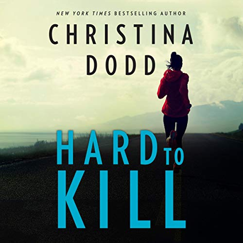 Hard to Kill Audiobook By Christina Dodd cover art