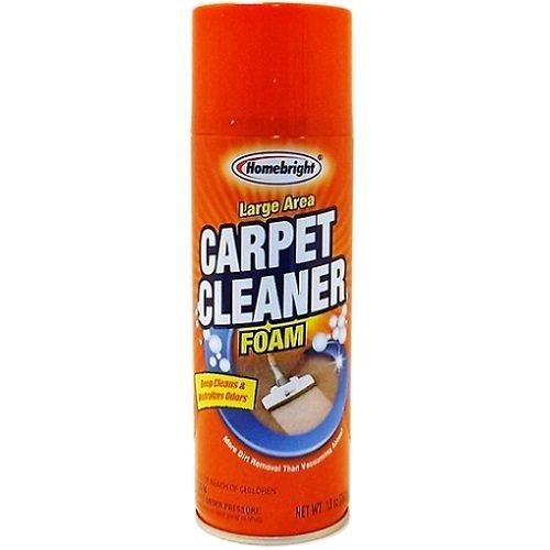 Homebright Carpet Cleaner 13 oz.