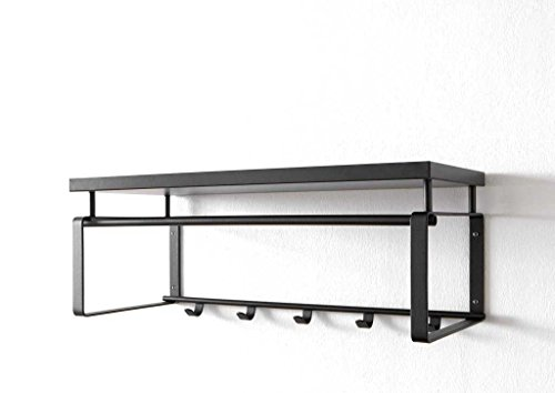 Spinder Design Rex 3 wandkapstok, M