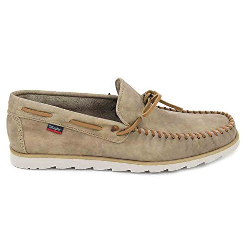 Callaghan 15402 Mocassins Homme Taupe 41