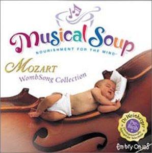 Mozart Wombsong