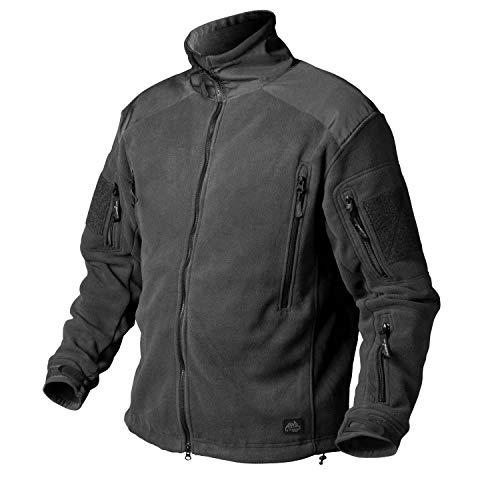 Helikon-Tex Liberty Jacket - Heavy Fleece SCHWARZ M/Regular