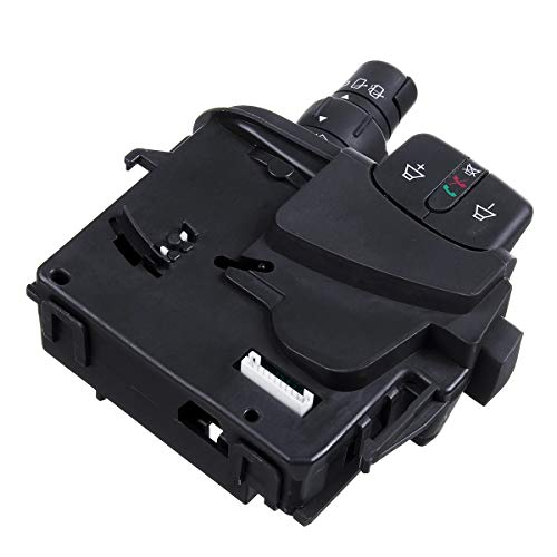 Indicador de control for Car Accessories CLIO III KANGOO II MODUS limpiaparabrisas Radio velocidad Unidad tallo Luz 7701060097