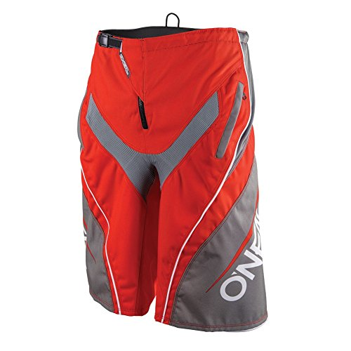 Oneal Element FR Blocker Downhill Shorts 30 Rot