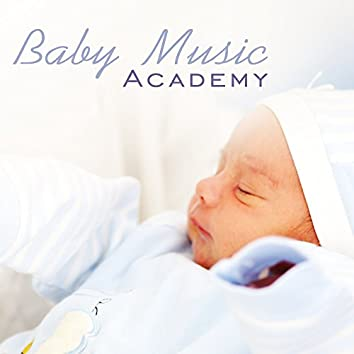 Baby Music Academy – Classical Music for Babies, Stimulate Brain to Grow Up