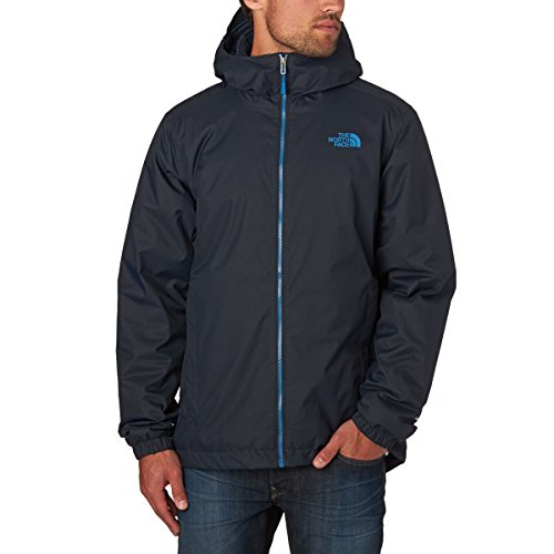 The North Face M Quest Insulated Jacket - Chaqueta para hombre, Azul (Urban Navy), M