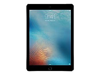 Apple iPad Pro Tablet  32GB Wi-Fi 9.7in  Space Gray  Renewed