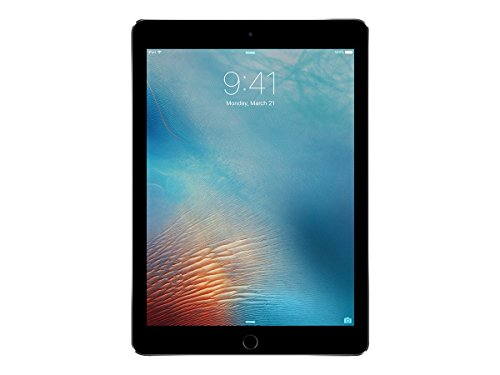 Apple iPad Pro 9.7 128GB Wi-Fi - Gris Espacial (Reacondicionado)