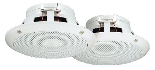Monacor CRB-230/WS Marine-Lautsprecher