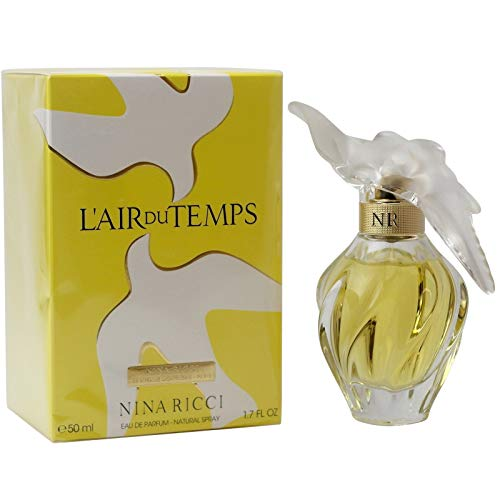 Nina Ricci L'air Du Temps Eau de Parfum 50ml Vaporiseren