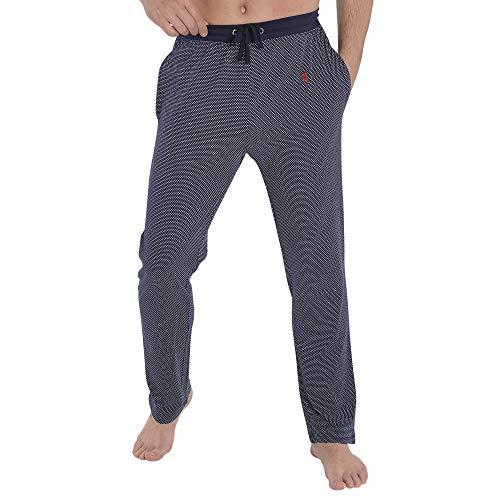 Pantalones Pijama Hombre Marca El Búho Nocturno