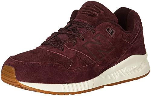 New Balance M530 Schuhe 11,5 bordeaux