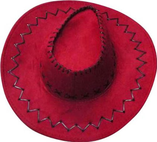 Cow-Boy Adulte Coutures