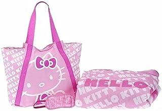 Sanrio Hello Kitty Sleepover Bag - Hello Kitty Slumber Bag (Pink)