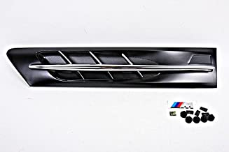 Genuine Front Wing M Trim Grill Left BMW Z3M E36 1996-2002