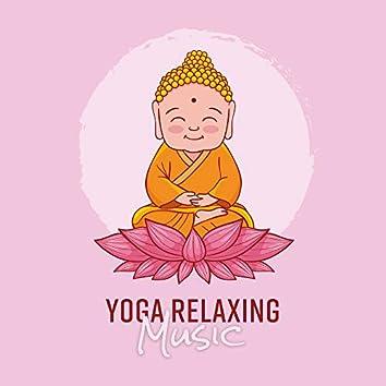 Yoga Relaxing Music