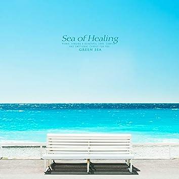 Sea Of Healing
