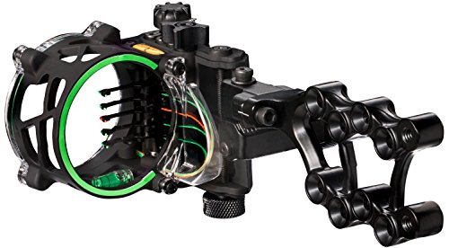 Trophy Ridge Fix Series Sight 5 Pin Bow Sight