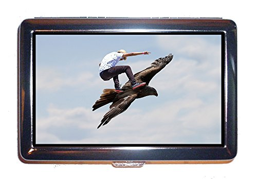 ETUI fliegen fliegen fliegen die Adler - e (zigaretten)