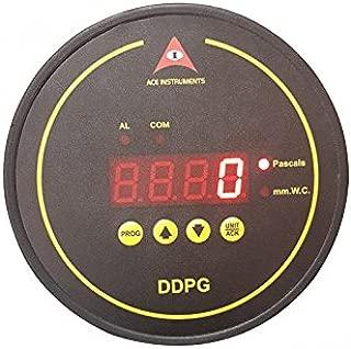 Best mmwc pressure gauge Reviews