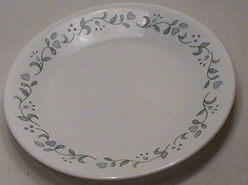 Corning Country Cottage 6 3/4' Bread & Butter Plate - Set of 4 Plates
