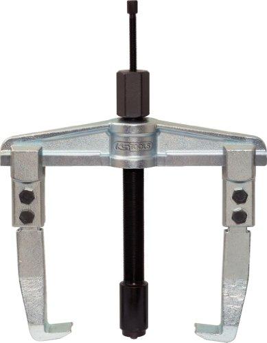 KS Tools 620.0301 Hydraulische universele 2 arm trekker, 50-160x145mm