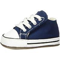 Converse Chuck Taylor All Star Cribster, Zapatillas Altas Unisex Niños, Azul (Navy 865158C), 18 EU