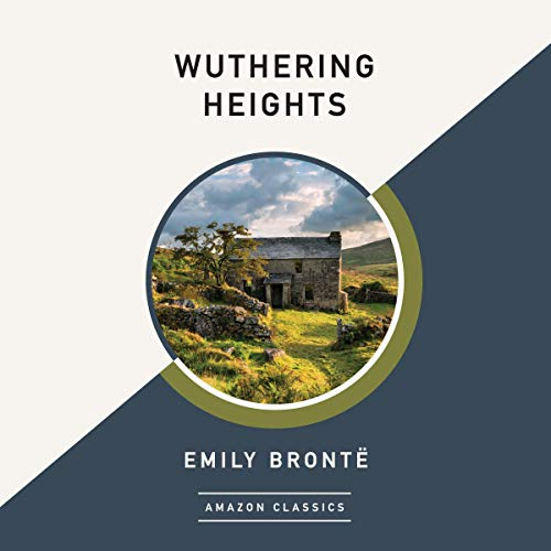 Wuthering Heights (AmazonClassics Edition) cover art