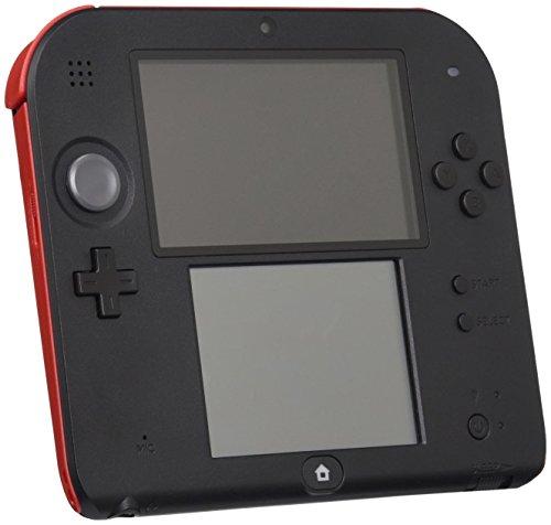 Nintendo Yo-Kai Watch Bundle for Nintendo 2DS - Red