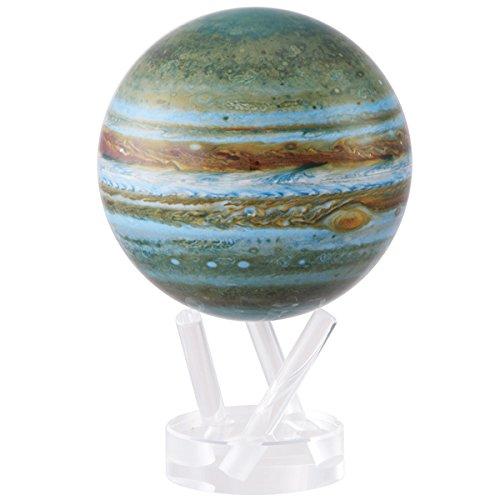 MOVA(ムーバ) 光で回る不思議な木星儀 4.5インチ [並行輸入品]